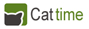 Сайт о кошках «CatTime.ru»